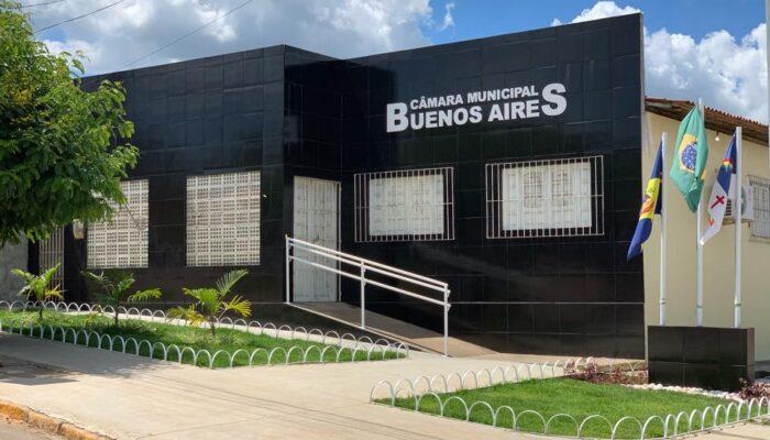 Câmara de Buenos Aires suspende sessões presencias