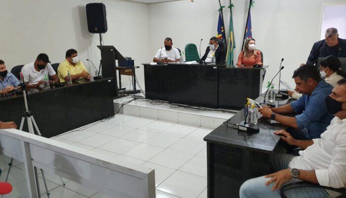 Vereadores de Buenos Aires seguem recomendação do TCE-PE e aprovam contas do prefeito Fabinho Queiroz